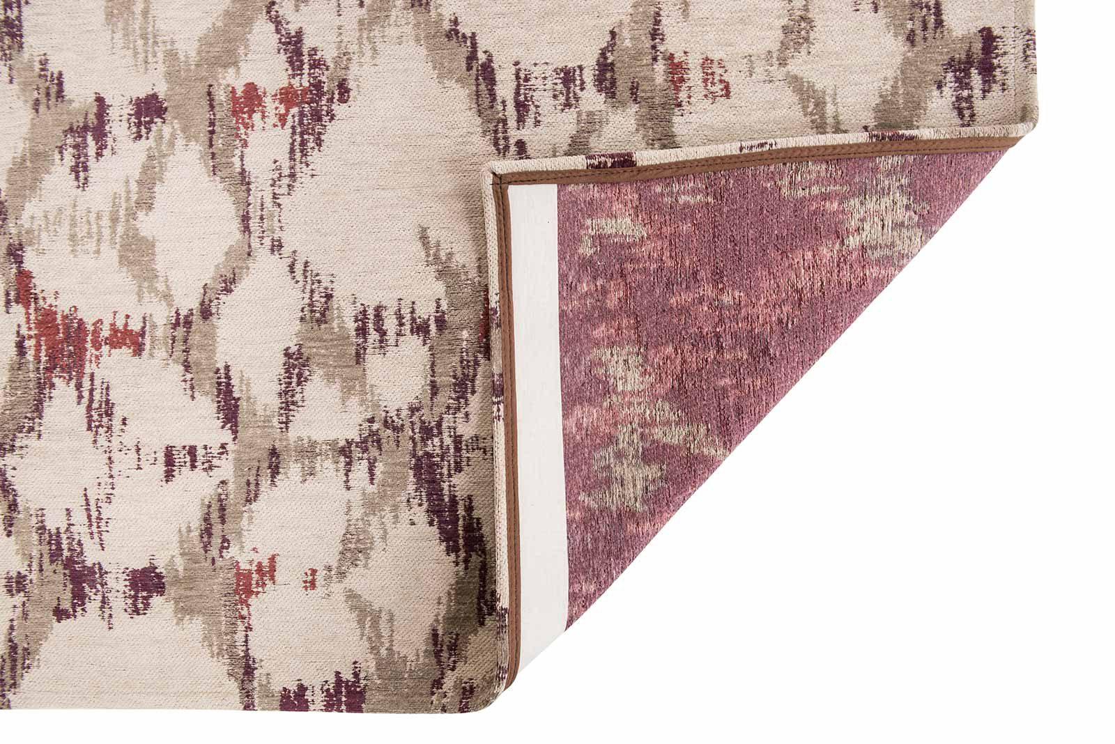Louis De Poortere rugs Villa Nova LX 8752 Sudare Jewel back