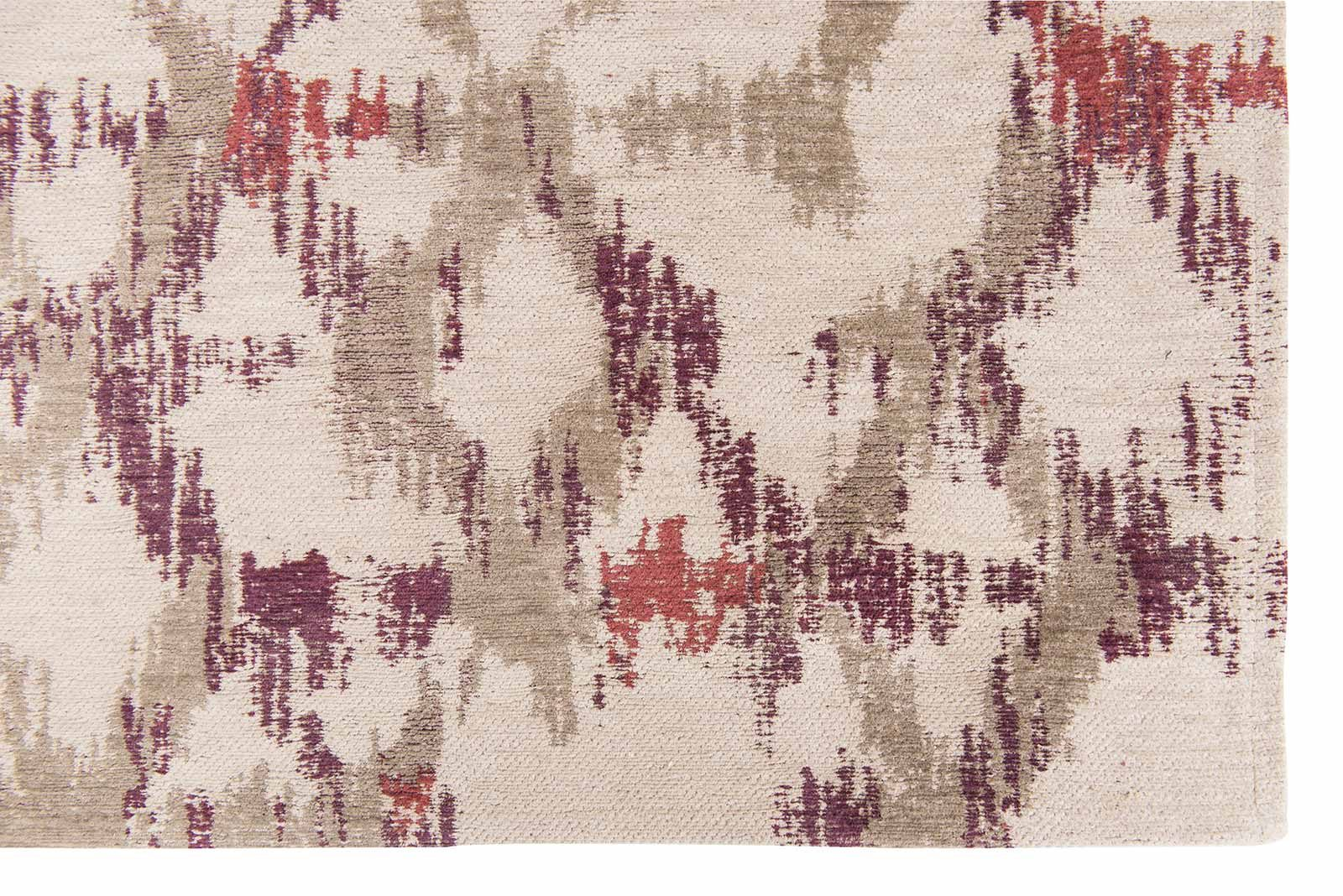 Louis De Poortere rugs Villa Nova LX 8752 Sudare Jewel corner