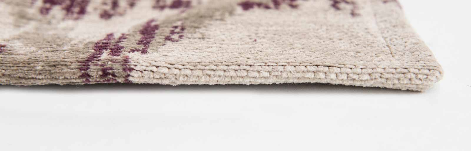 Louis De Poortere rugs Villa Nova LX 8752 Sudare Jewel side
