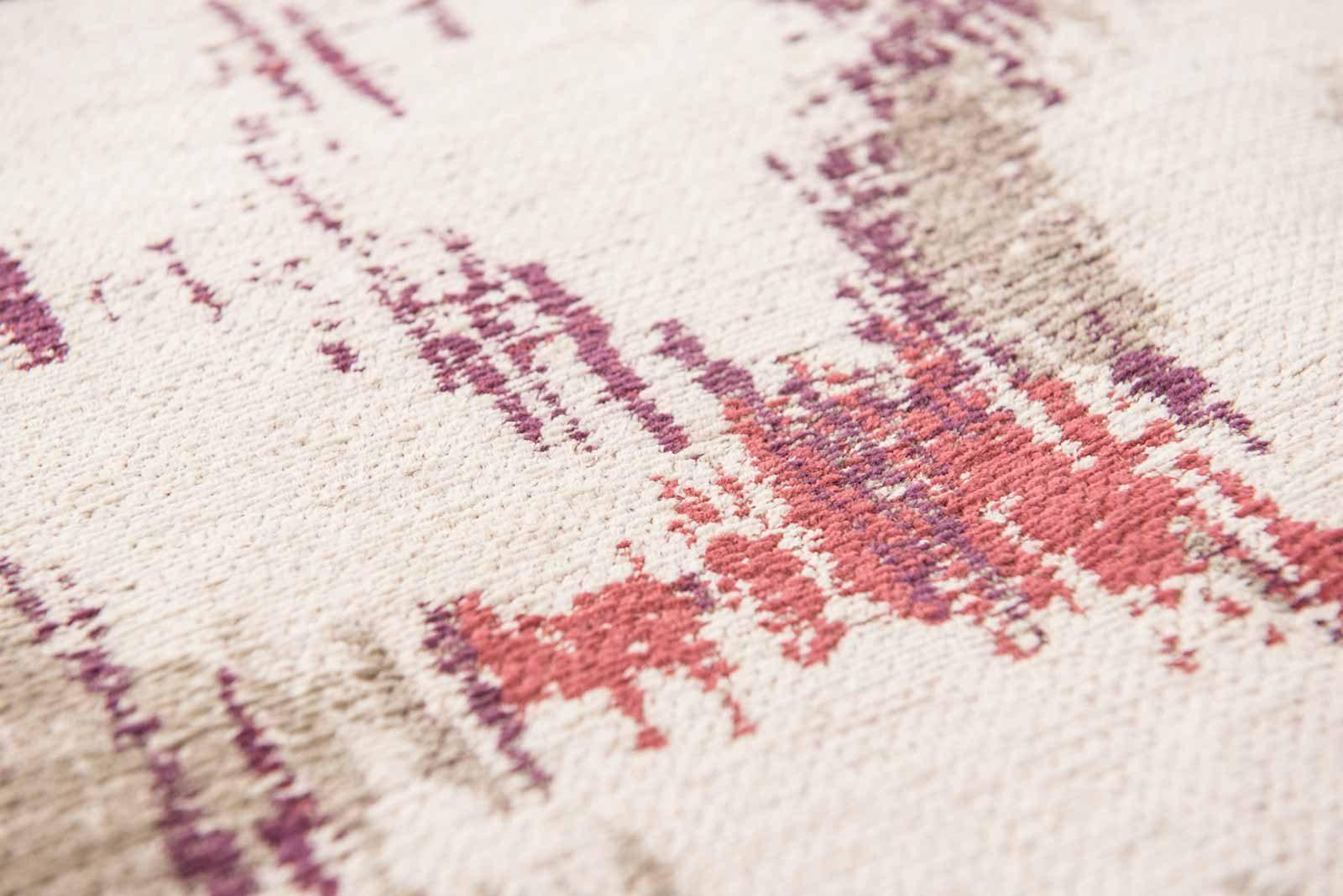 Louis De Poortere rugs Villa Nova LX 8752 Sudare Jewel zoom