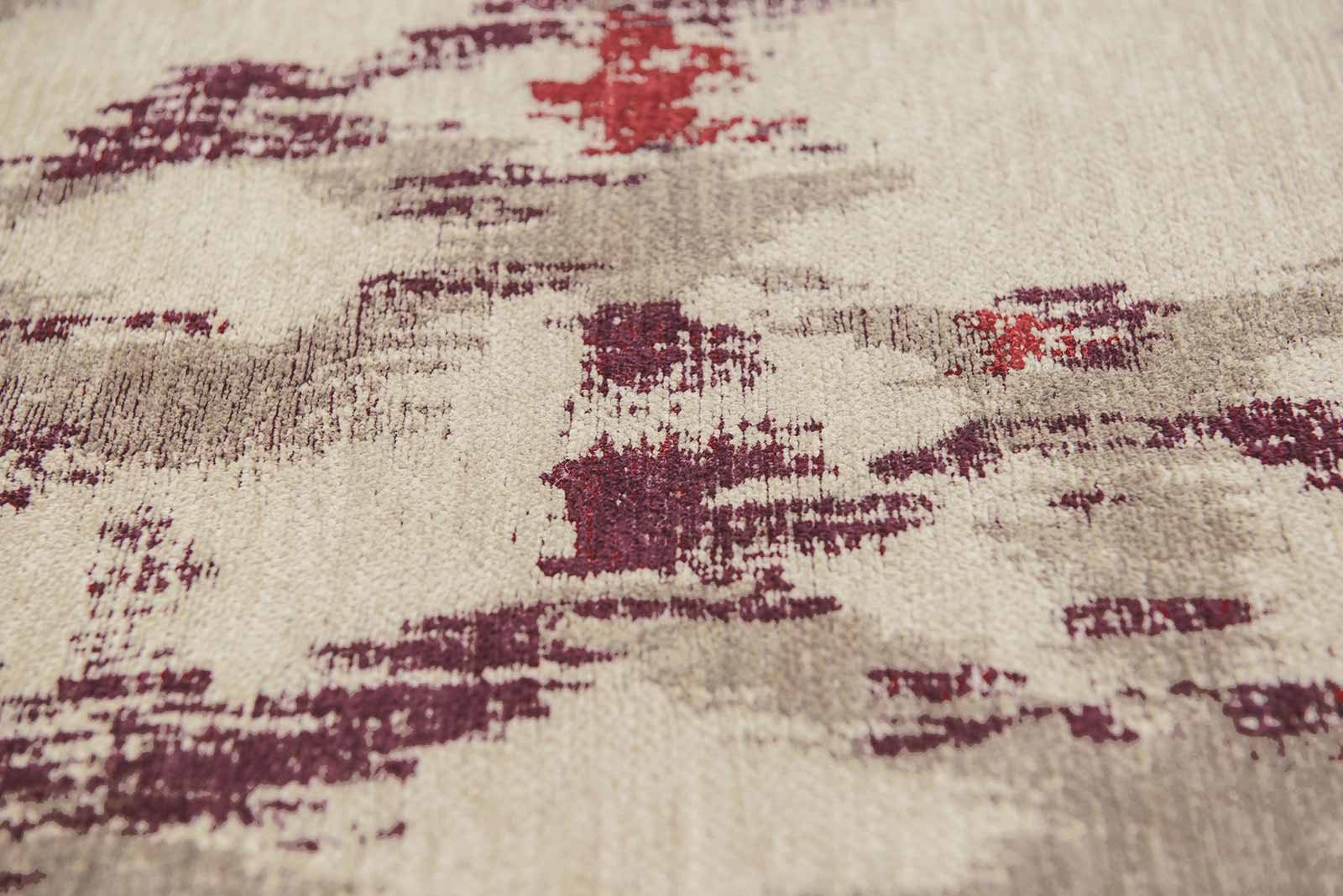 Louis De Poortere rugs Villa Nova LX 8752 Sudare Jewel zoom 3
