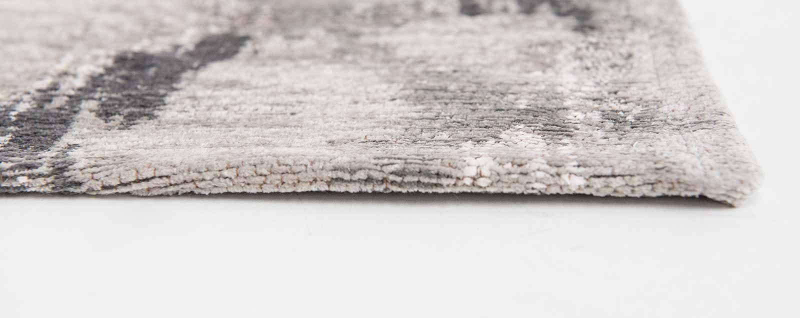 Louis De Poortere rugs Villa Nova LX 8753 Sudare Carbon side