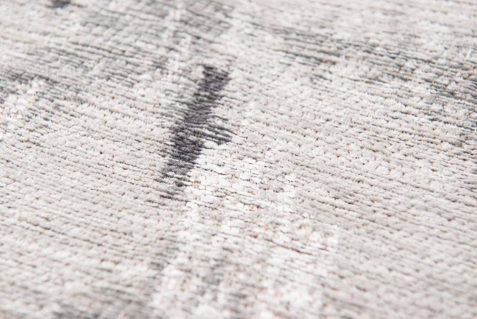 Louis De Poortere rugs Villa Nova LX 8753 Sudare Carbon zoom 2