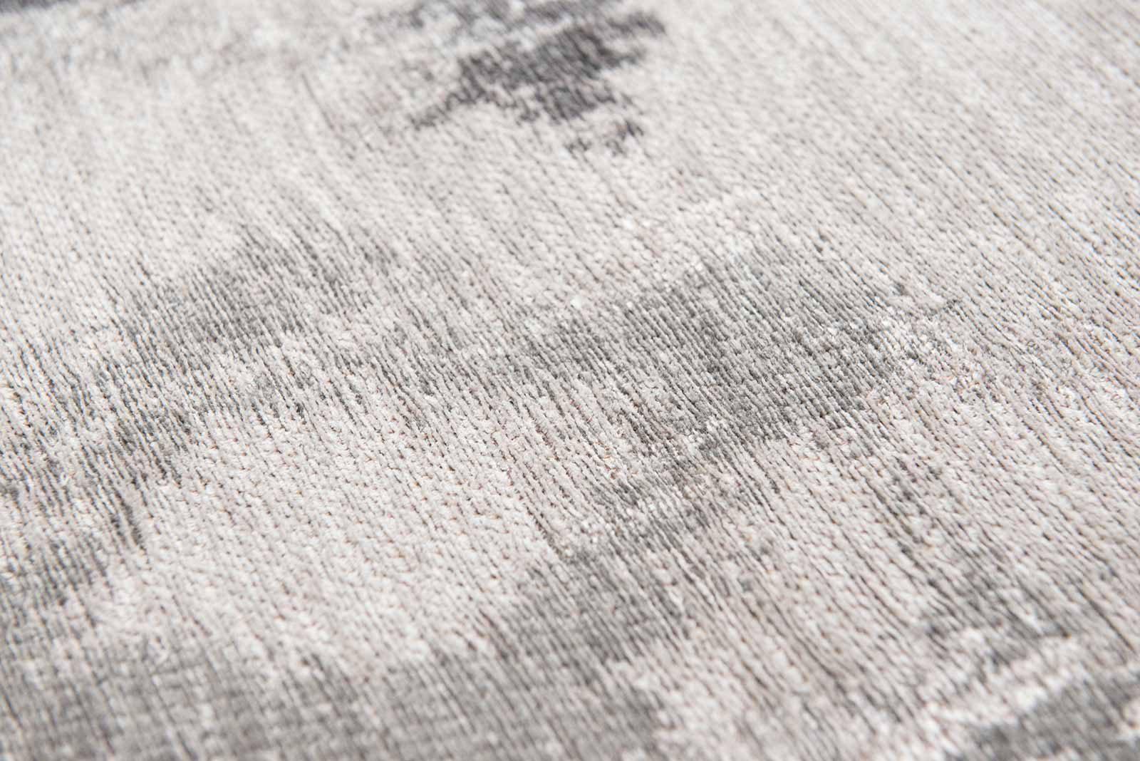 Louis De Poortere rugs Villa Nova LX 8753 Sudare Carbon zoom 3