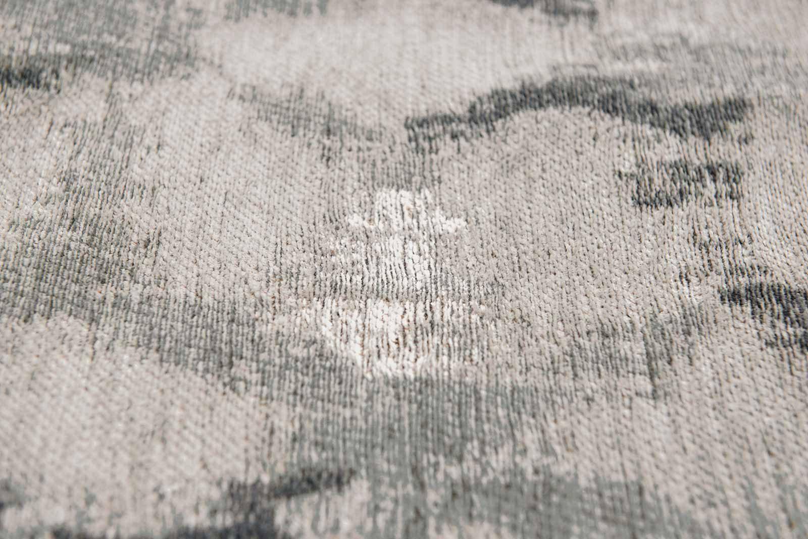 Louis De Poortere rugs Villa Nova LX 8753 Sudare Carbon zoom 4