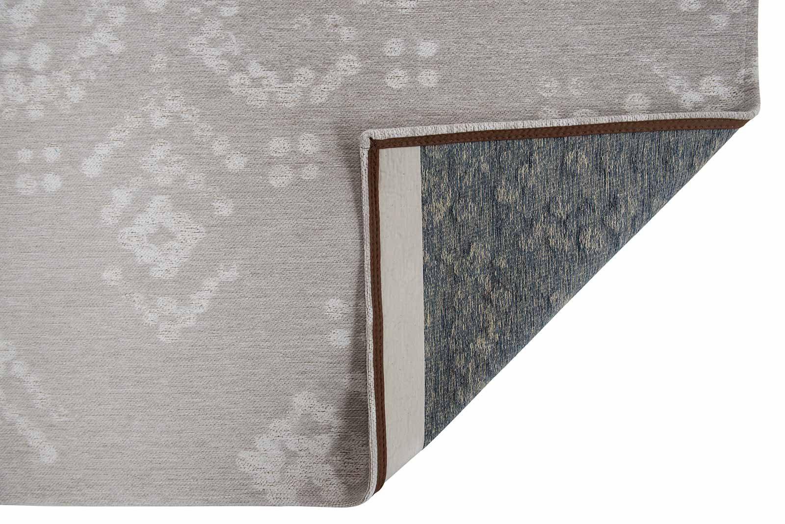 Louis De Poortere rugs Villa Nova LX 8759 Marit Rice back