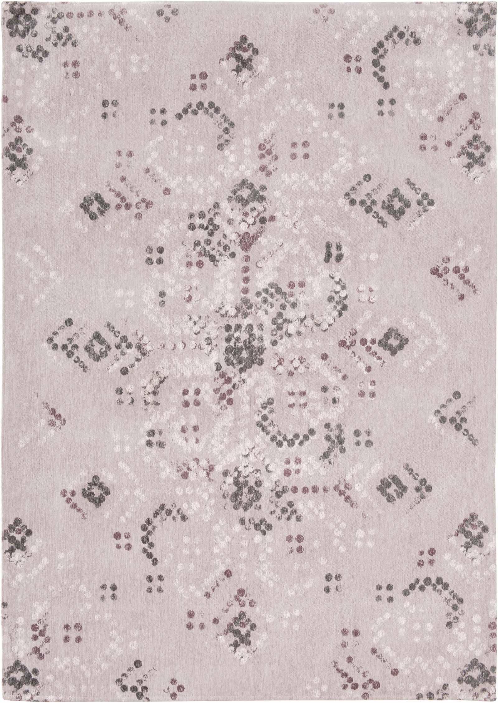 Louis De Poortere rugs Villa Nova LX 8760 Marit Bramble
