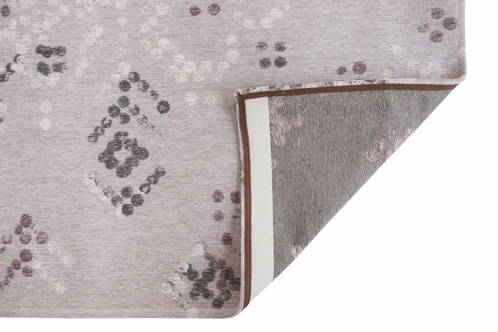 Louis De Poortere rugs Villa Nova LX 8760 Marit Bramble back