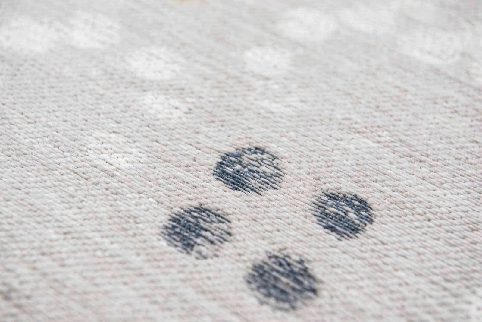 Louis De Poortere rugs Villa Nova LX 8761 Marit Ochre zoom