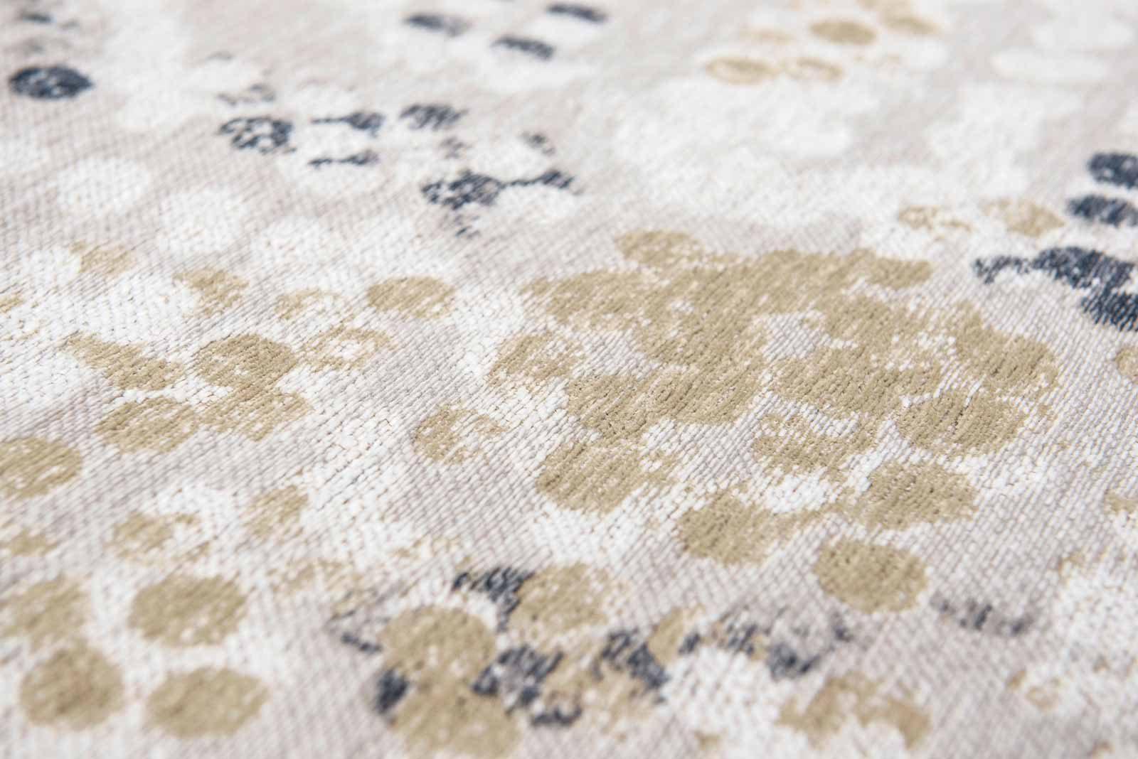 Louis De Poortere rugs Villa Nova LX 8761 Marit Ochre zoom 4