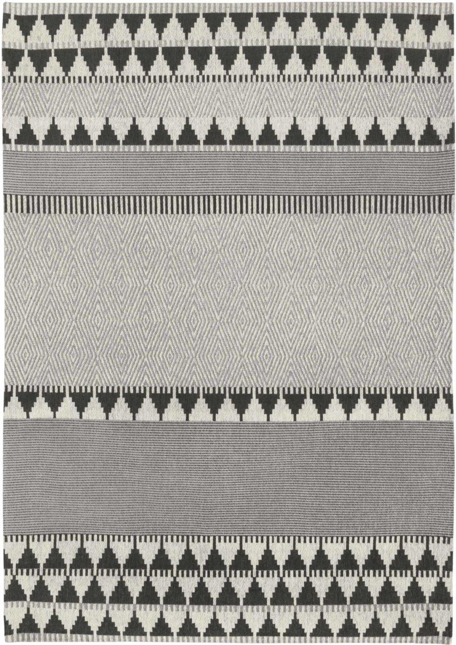 Louis De Poortere rugs Villa Nova LX 8764 Tobi Onyx
