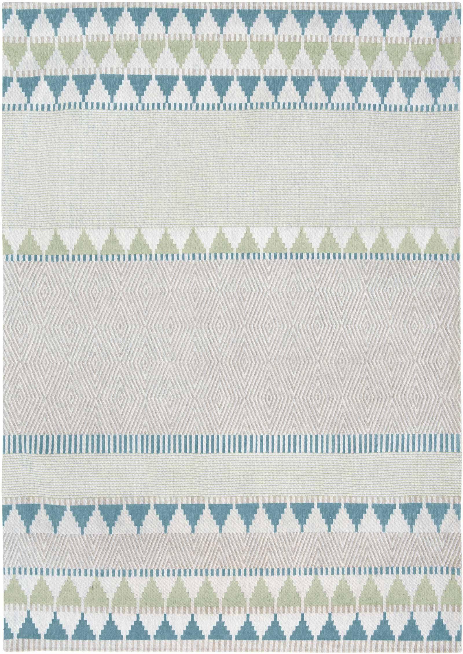 Louis De Poortere rugs Villa Nova LX 8768 Tobi Pine