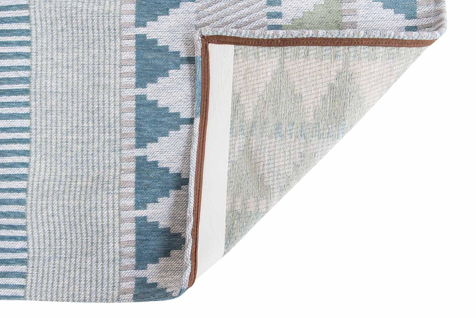 Louis De Poortere rugs Villa Nova LX 8768 Tobi Pine back