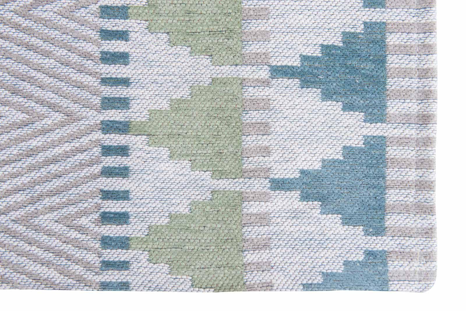 Louis De Poortere rugs Villa Nova LX 8768 Tobi Pine corner
