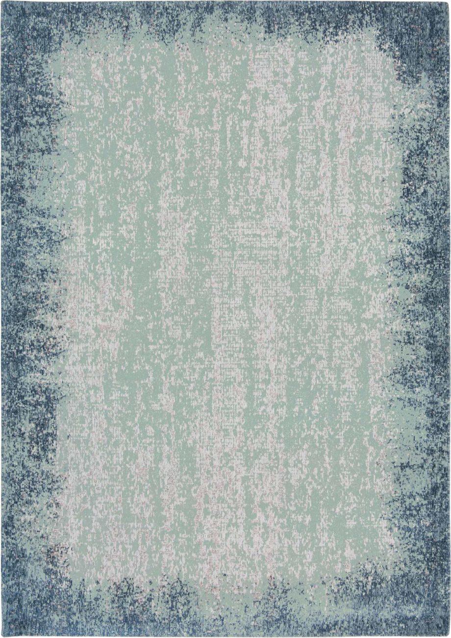 Louis De Poortere rugs Villa Nova LX 8769 Marka Teal