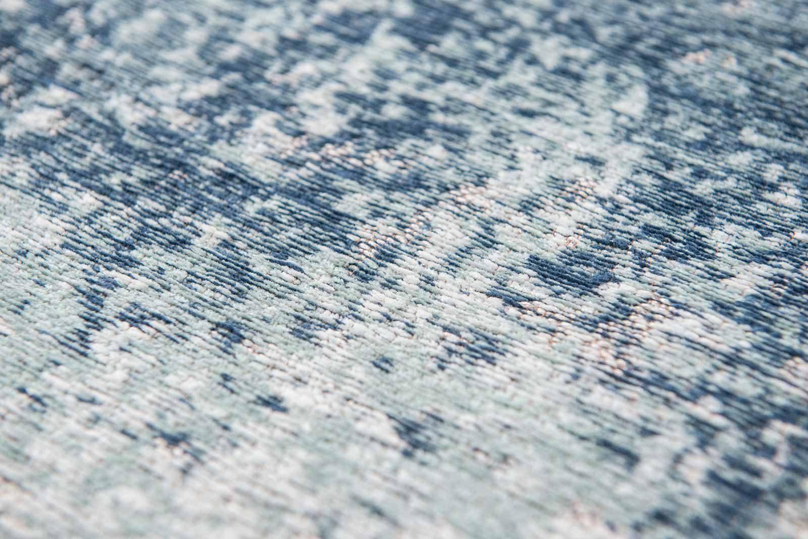 Louis De Poortere rugs Villa Nova LX 8769 Marka Teal zoom