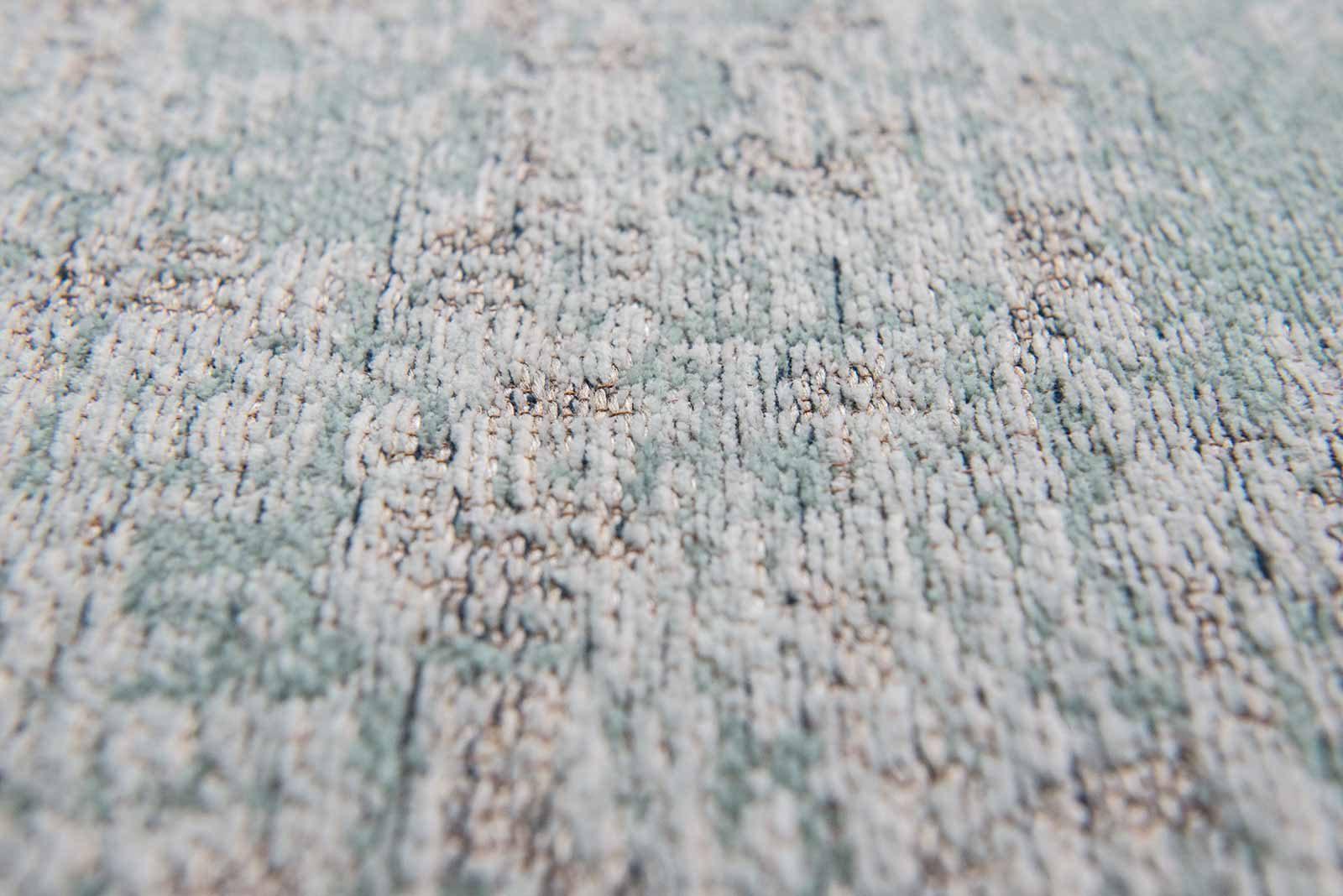 Louis De Poortere rugs Villa Nova LX 8769 Marka Teal zoom 2