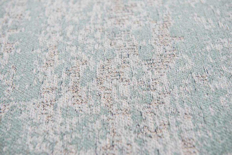 Louis De Poortere rugs Villa Nova LX 8769 Marka Teal zoom 3