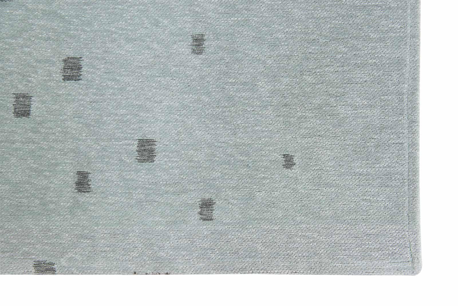Louis De Poortere rugs Villa Nova LX 8778 Freyr Verdigris corner