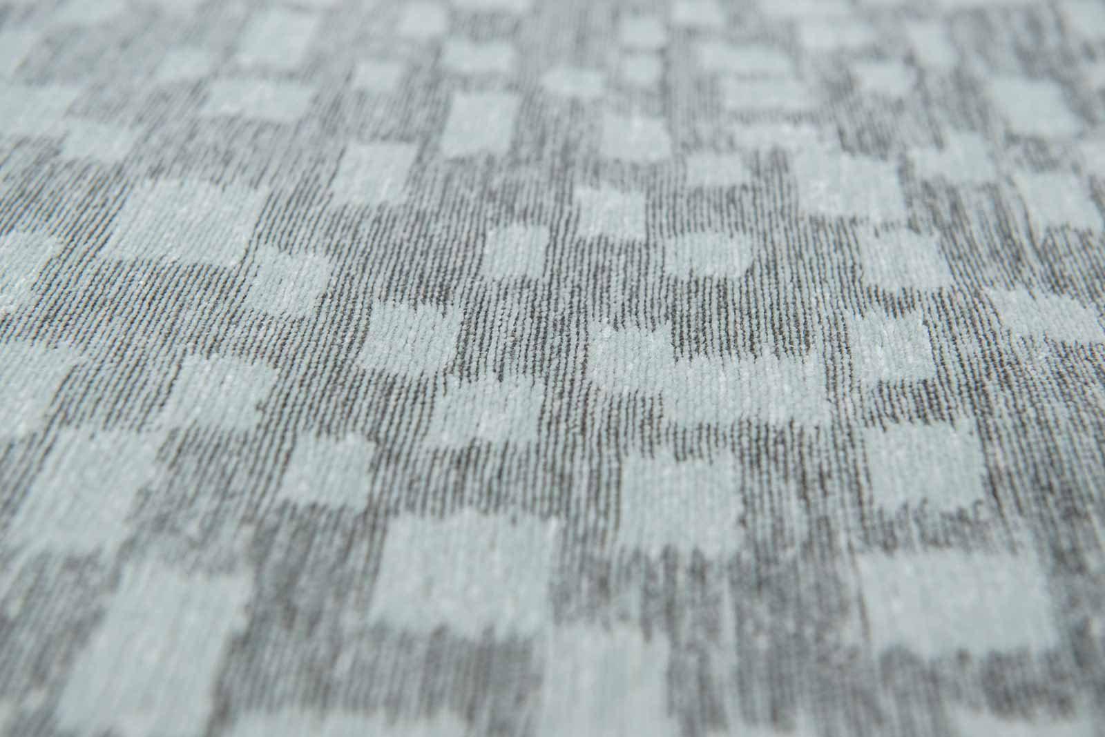 Louis De Poortere rugs Villa Nova LX 8778 Freyr Verdigris zoom