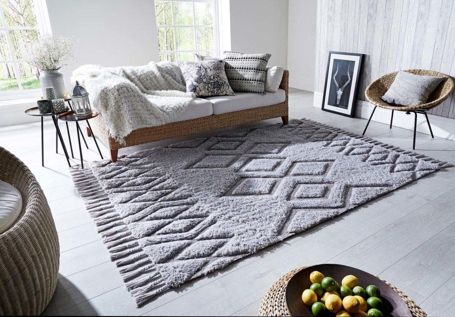 Luxmi Rugs Trend Solitaire Daria interior
