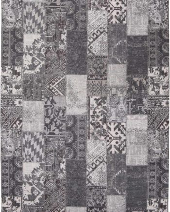 Louis De Poortere Jackies Wilton Rugs Patch 8994