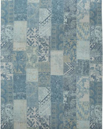 Louis De Poortere Jackies Wilton Rugs Patch 8995