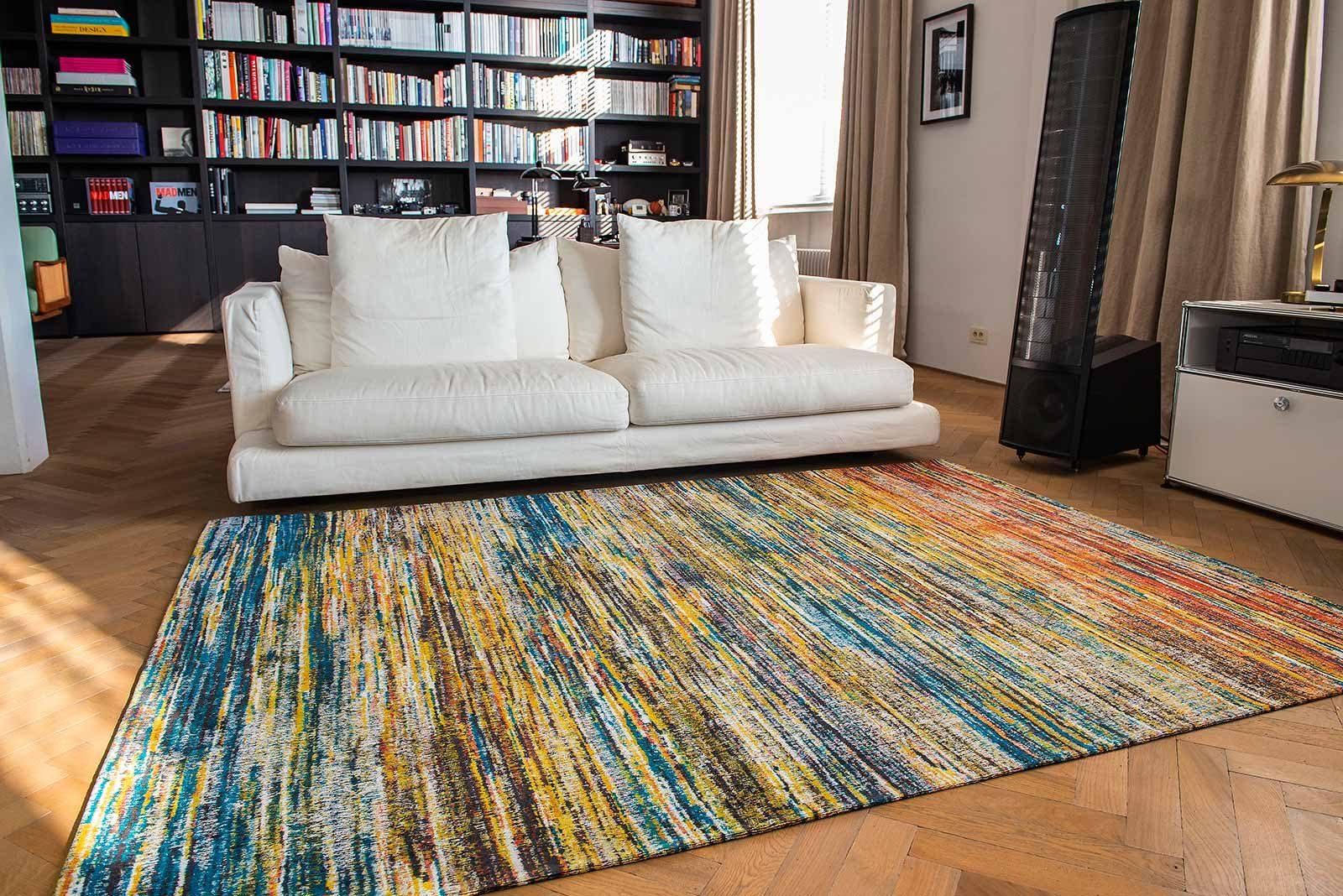 Louis De Poortere rug LX 8871 Sari Myriad interior 2