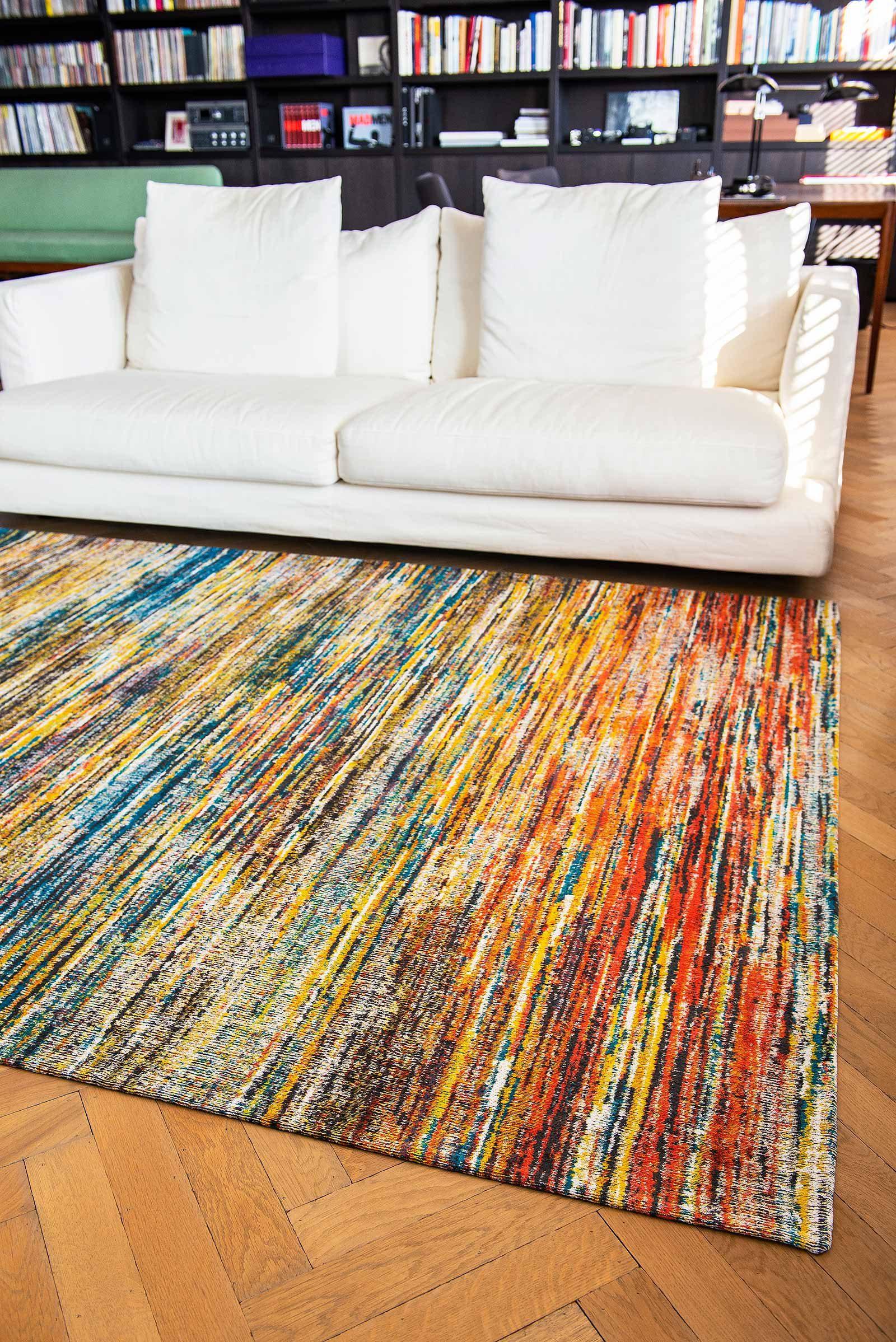 Louis De Poortere rug LX 8871 Sari Myriad interior 3