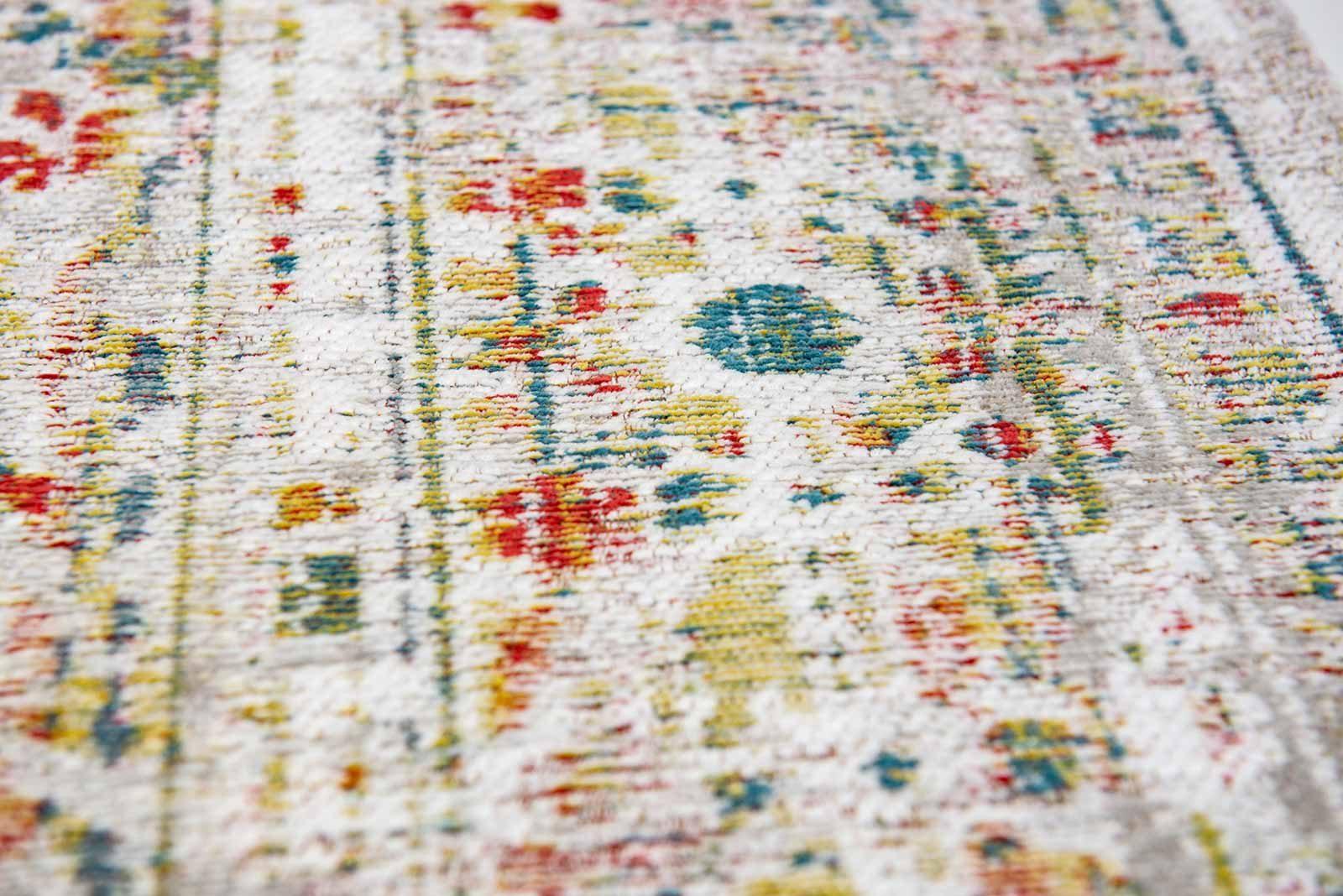 Louis De Poortere rug LX 8894 Antiquarian Ushak Turkish Delight zoom 2