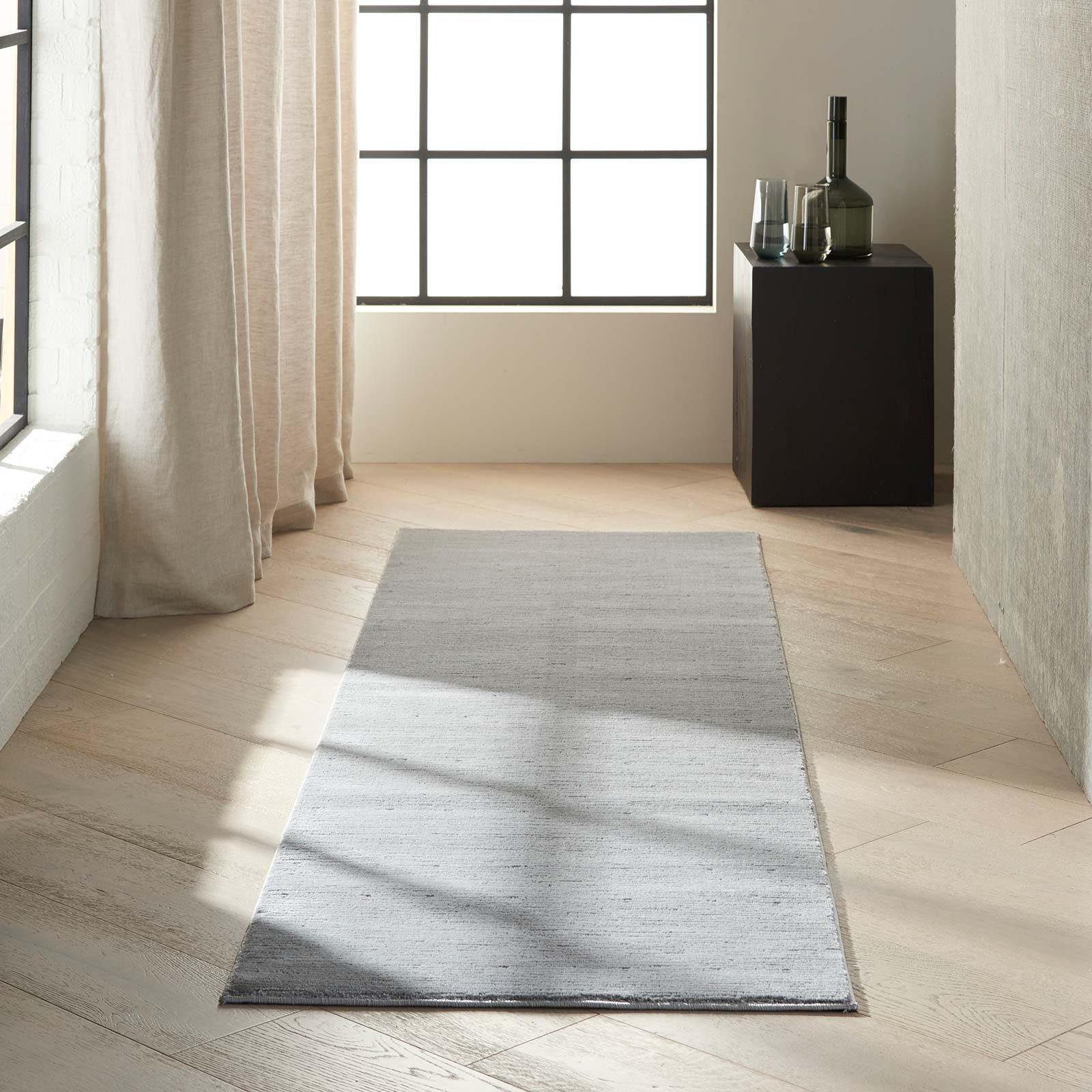 Calvin Klein rug Jackson CK780 CK781 GREY 2x8 099446356239 interior 1 C