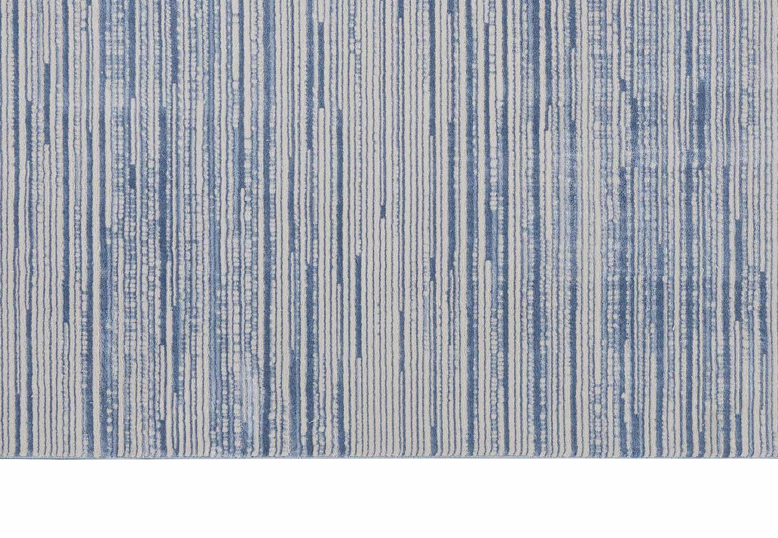 Calvin Klein rug Orlando CK850 CK851 BLUE 8x11 099446487803 ALT
