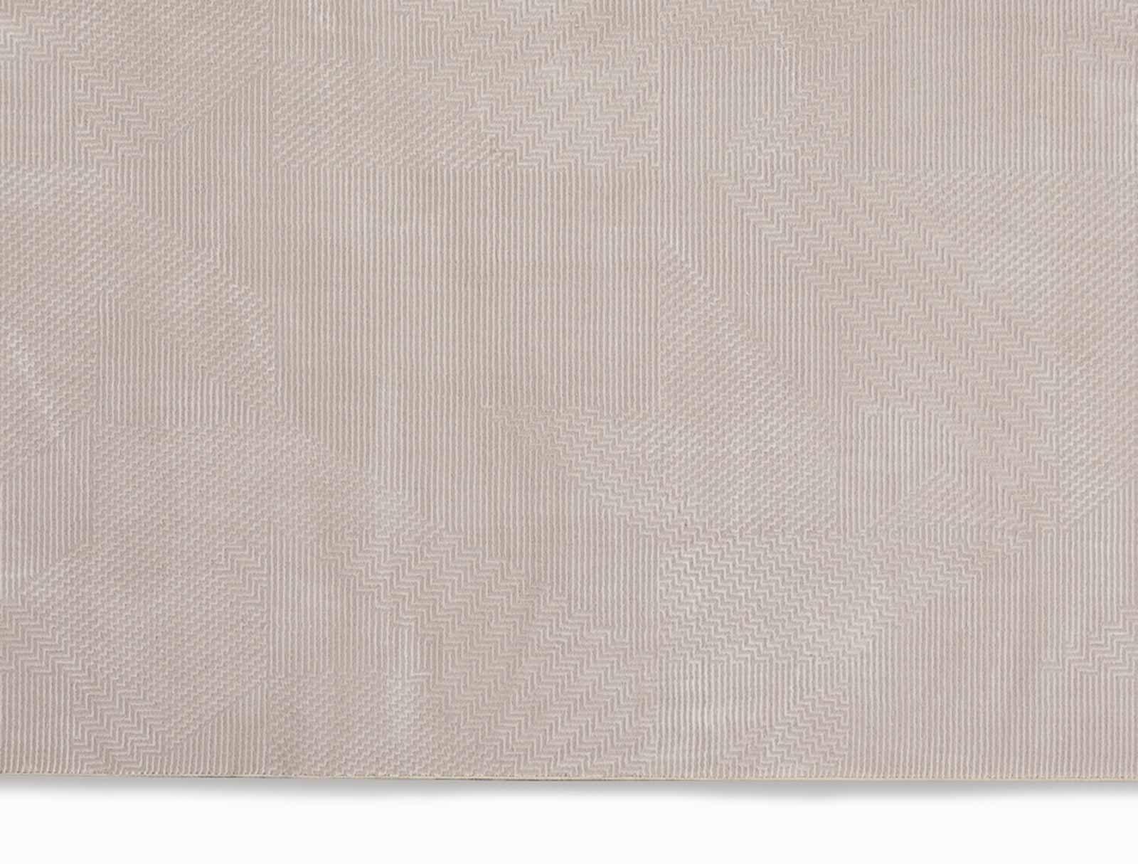 Calvin Klein rug Orlando CK850 CK852 GREY BEIGE 5X7 099446488251 alt2