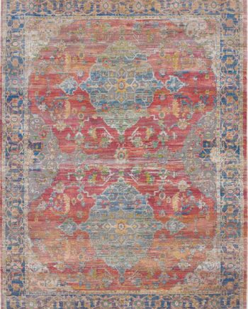 Nourison rug Ankara Global ANR01 MULTI 5x8 099446456335 main