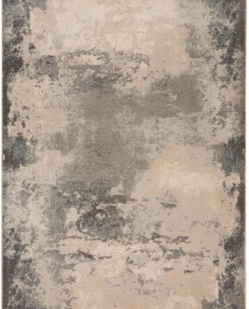 Nourison rug Maxell MAE13 IVGRY 5x7 099446396532 main