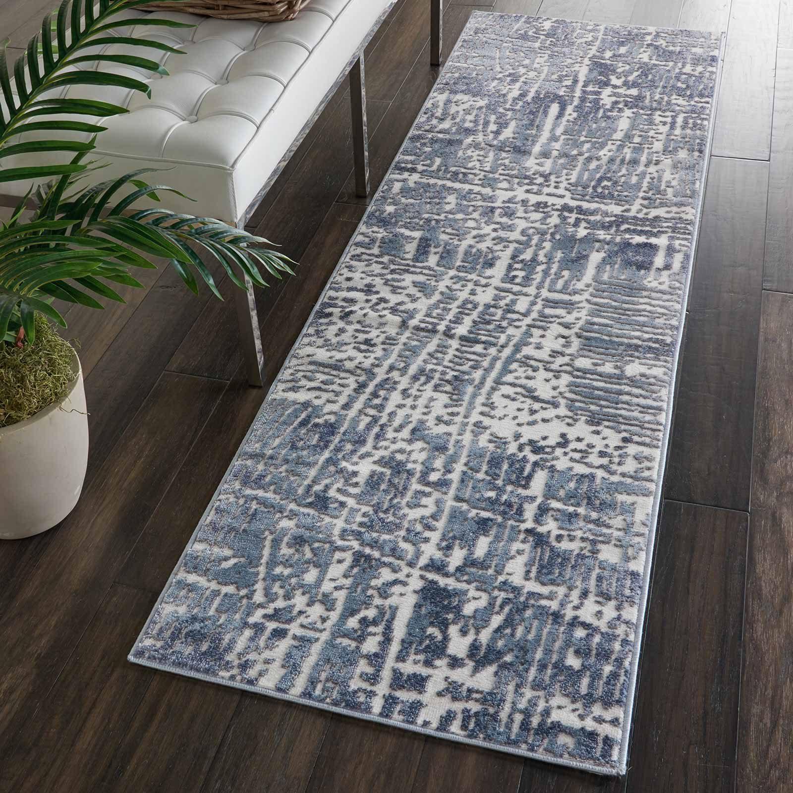 Nourison rug Urban Decor URD01 SLTIV 2X8 099446143549 interior 1 C