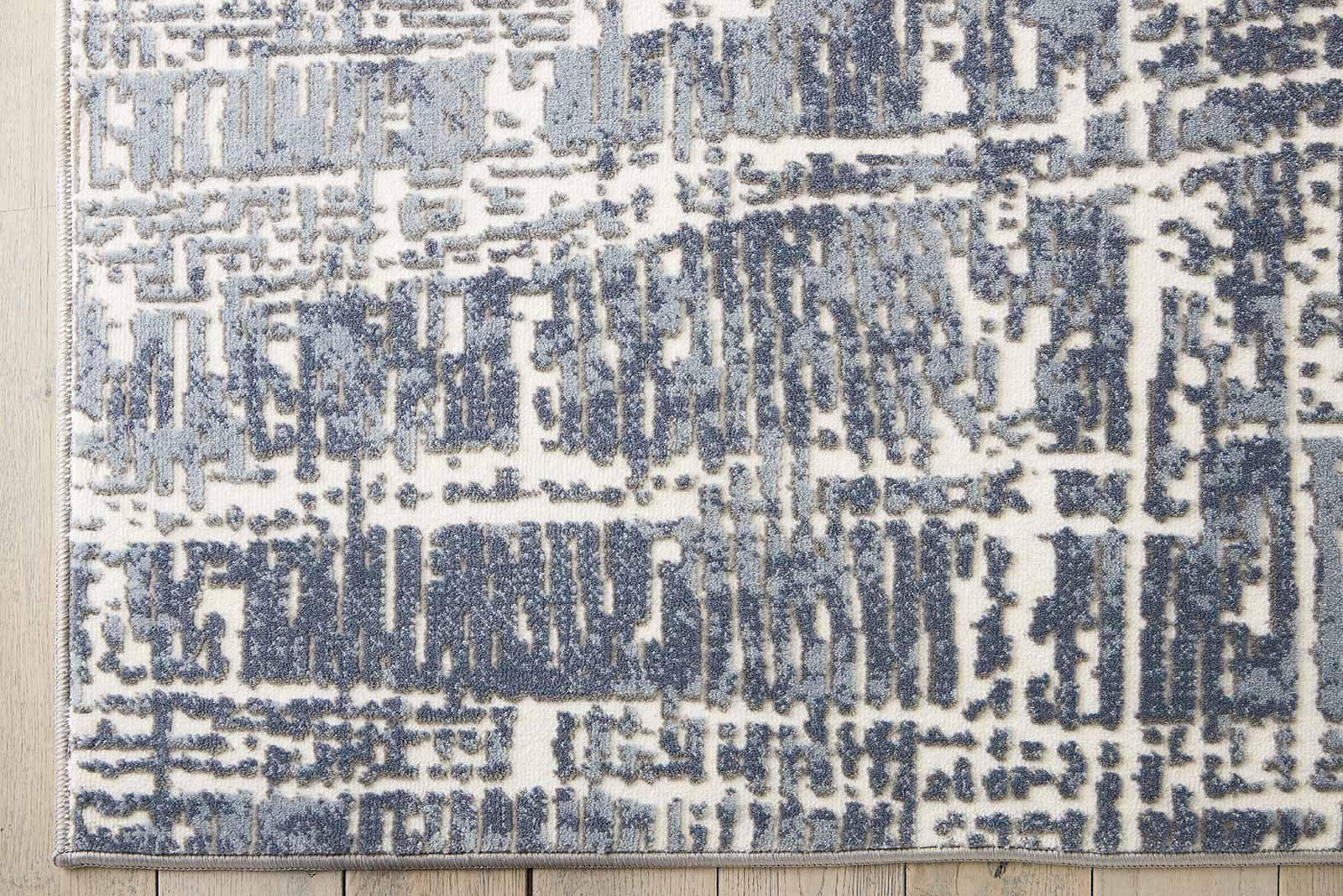 Nourison rug Urban Decor URD01 SLTIV 5x7 099446143563 CR01