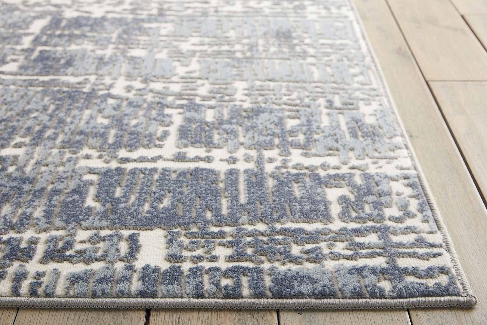 Nourison rug Urban Decor URD01 SLTIV 5x7 099446143563 DT01