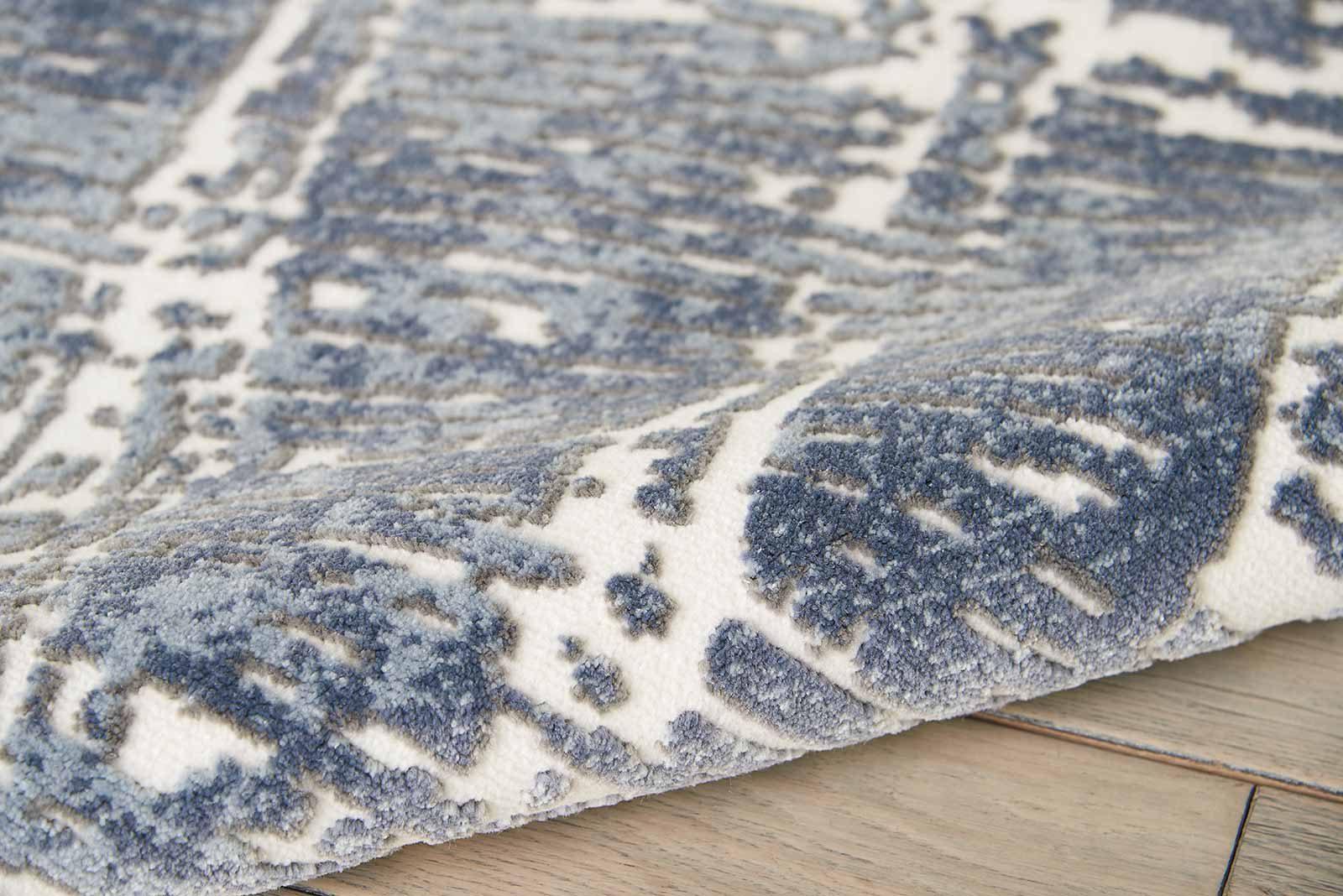 Nourison rug Urban Decor URD01 SLTIV 5x7 099446143563 TX01