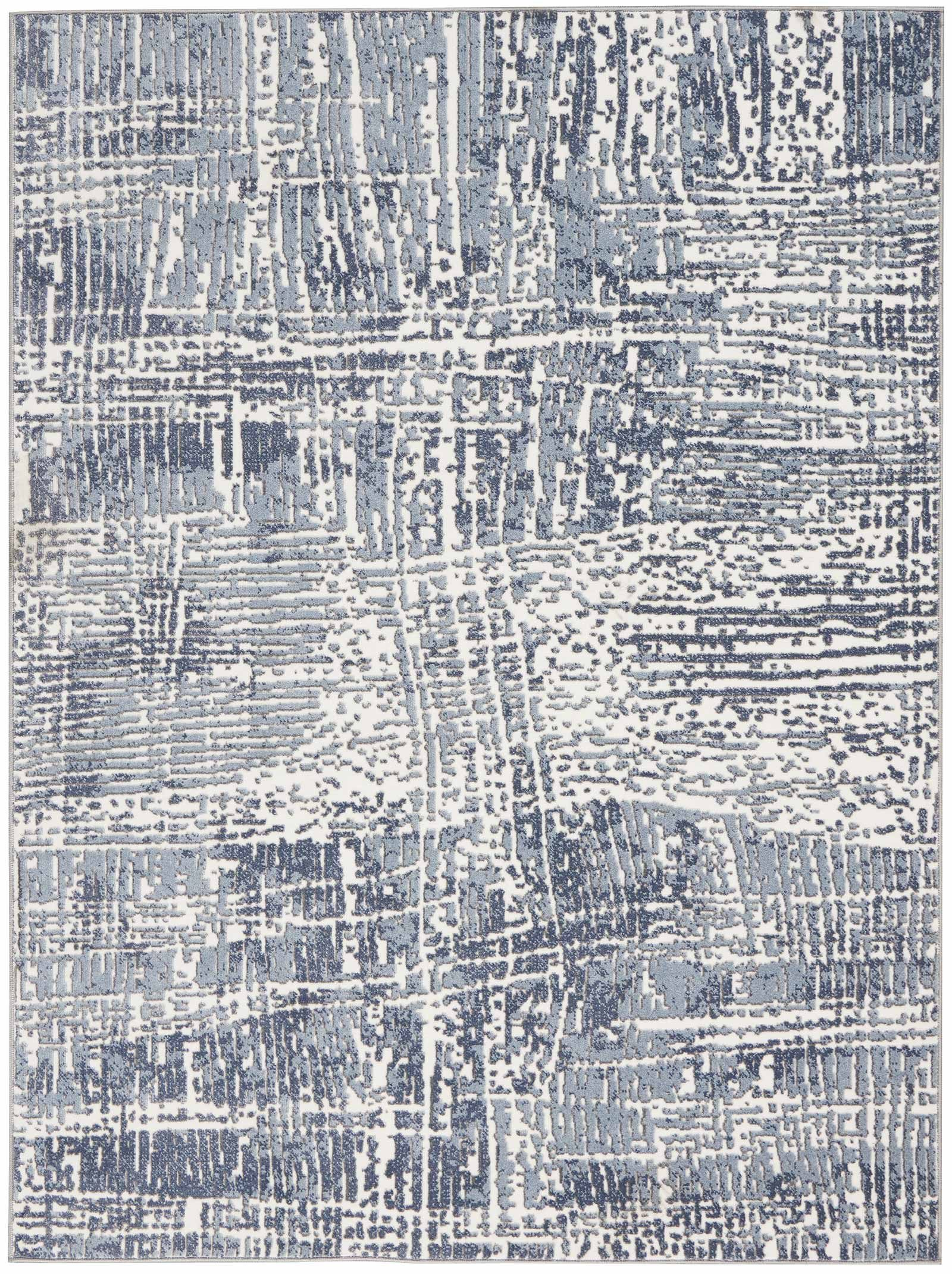 Nourison rug Urban Decor URD01 SLTIV 5x7 099446143563 main