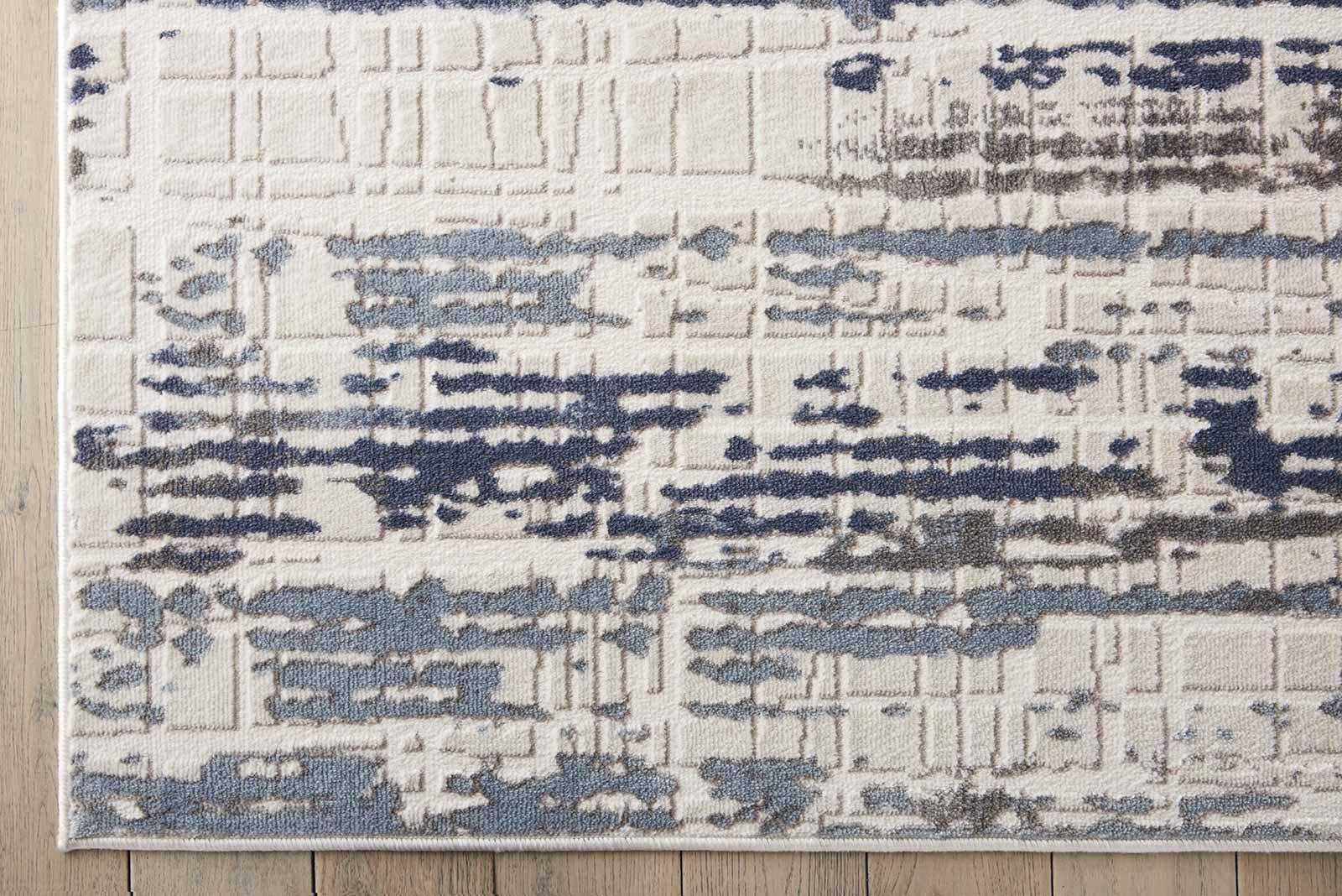 Nourison rug Urban Decor URD03 IVSLT 5x7 099446467034 main 4