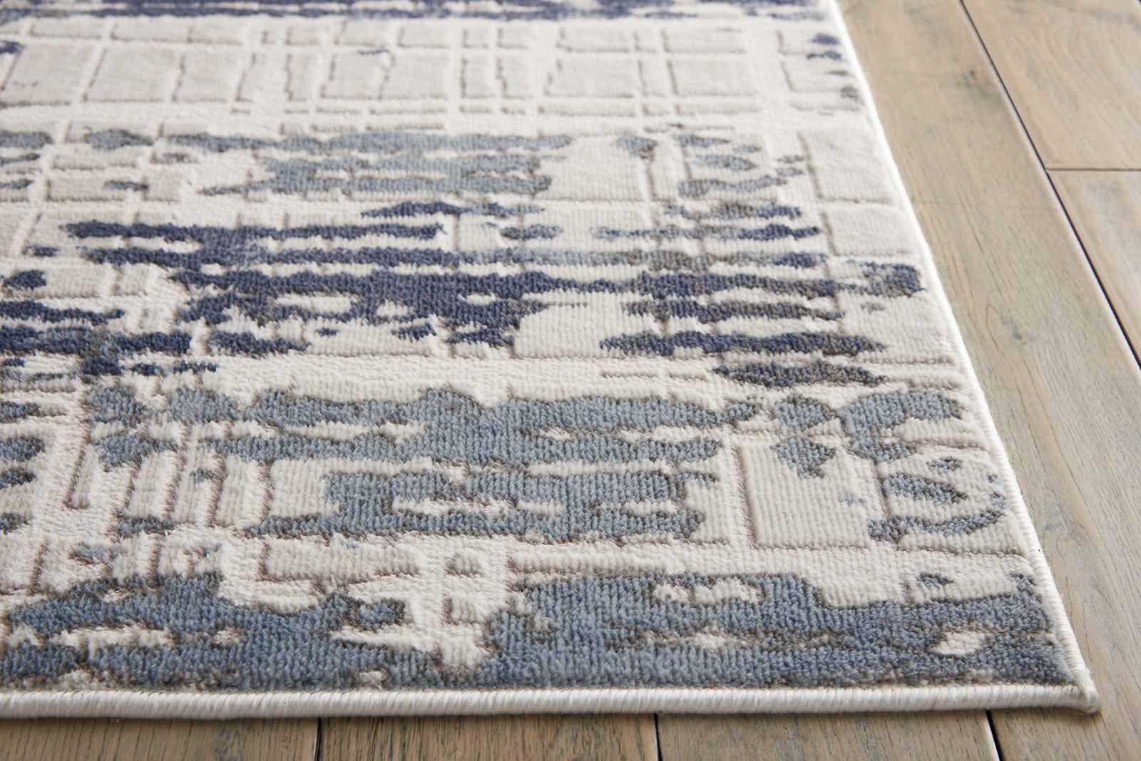 Nourison rug Urban Decor URD03 IVSLT 5x7 099446467034 main 5