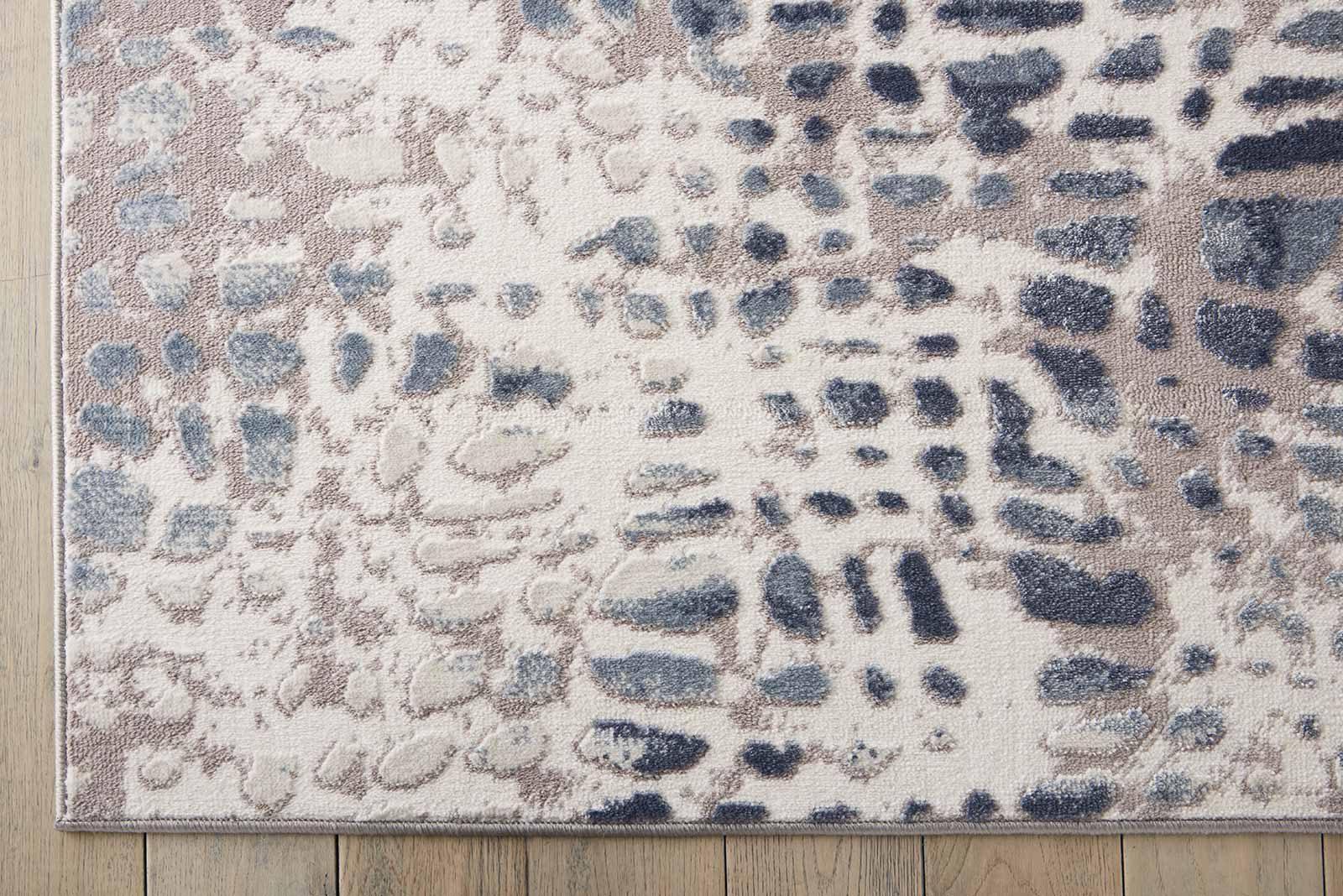 Nourison rug Urban Decor URD04 IVGRY 5x7 099446467119 main 4