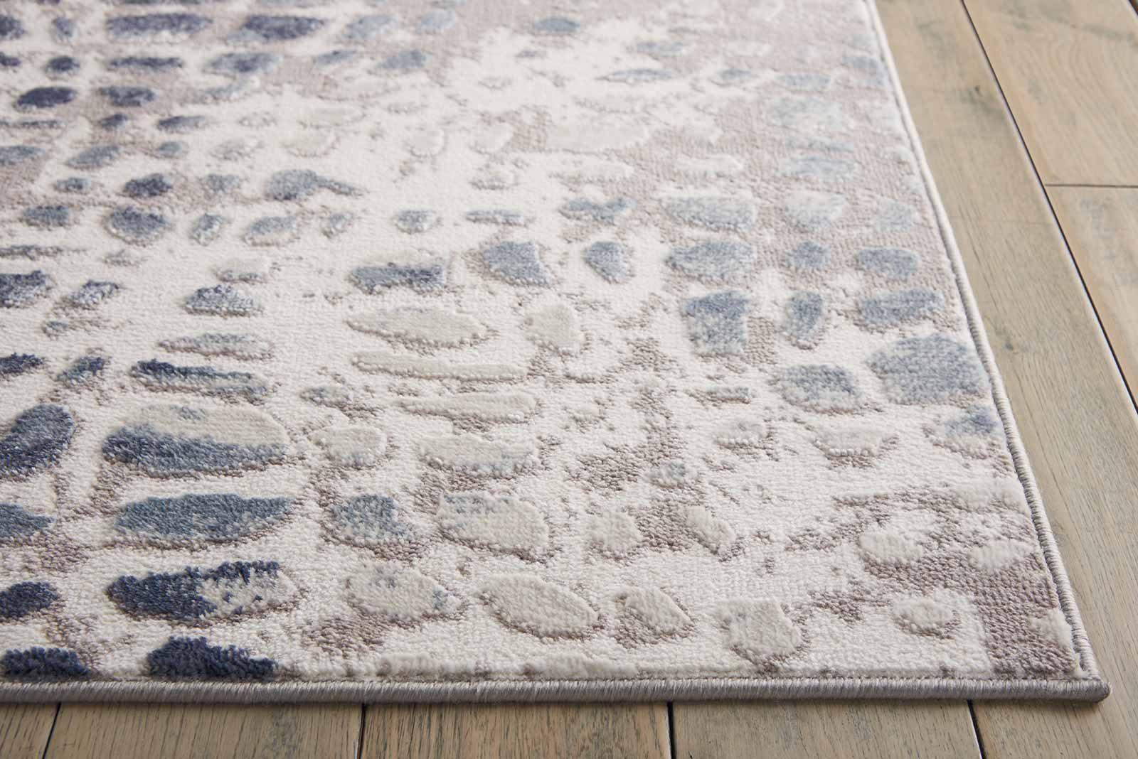 Nourison rug Urban Decor URD04 IVGRY 5x7 099446467119 main 5