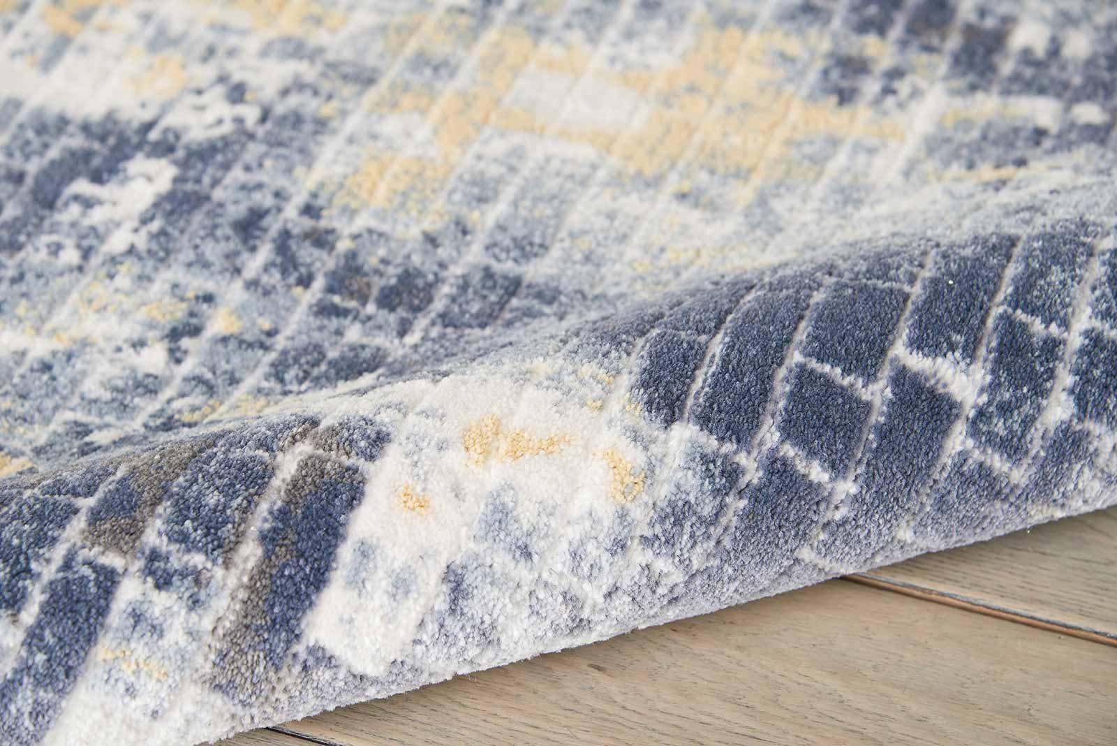 Nourison rug Urban Decor URD05 IVSKY 5x7 099446467188 TX01