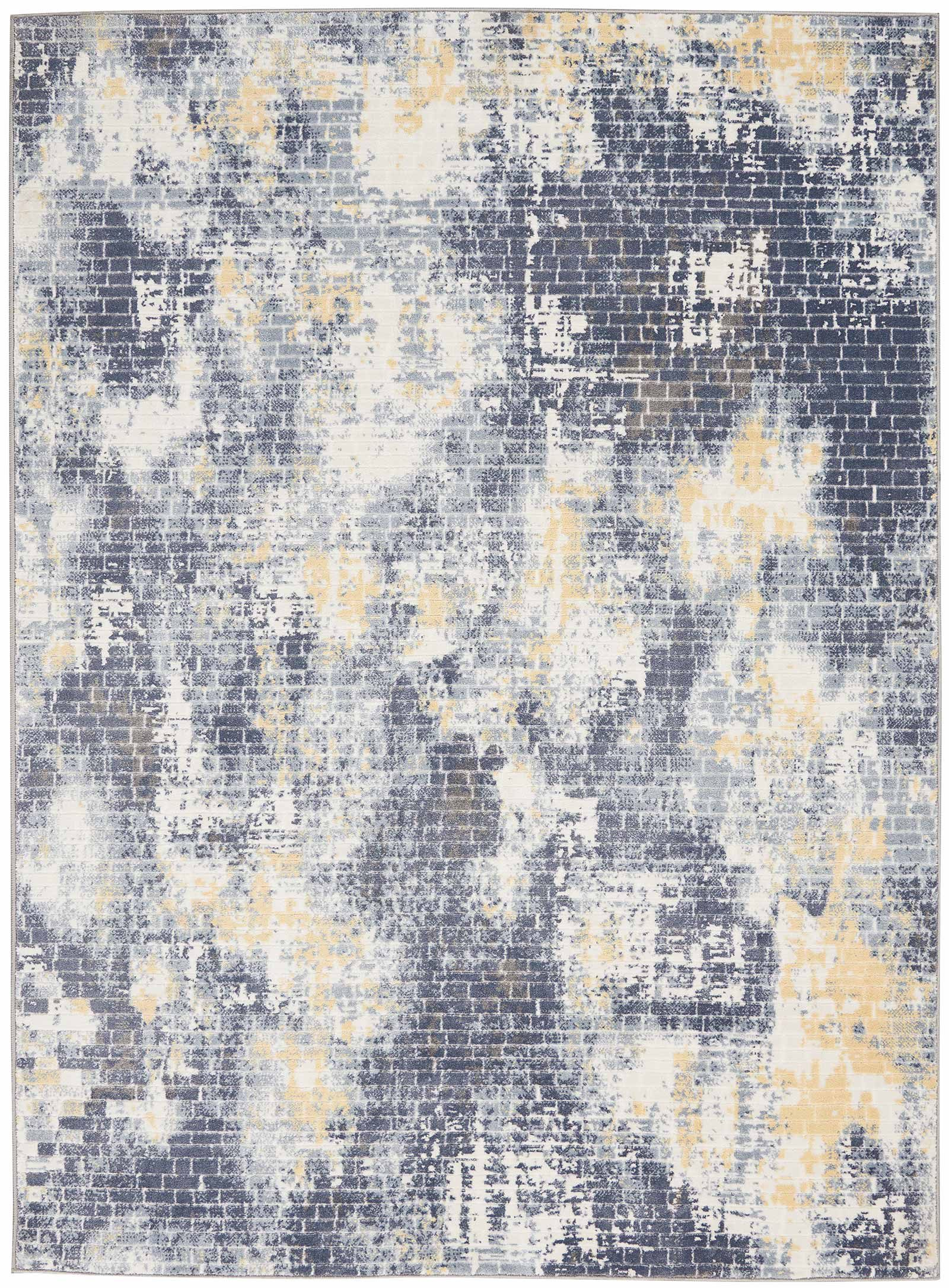 Nourison rug Urban Decor URD05 IVSKY 5x7 099446467188 main