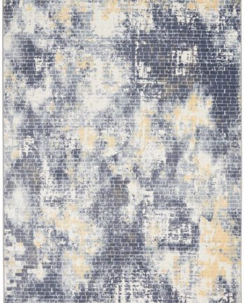 Nourison rug Urban Decor URD05 IVSKY 5x7 099446467188 main