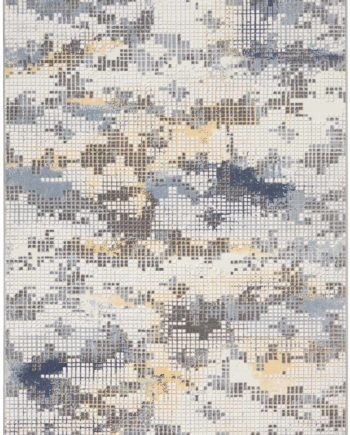 Nourison rug Urban Decor URD06 GRYIV 5x7 099446467218 main