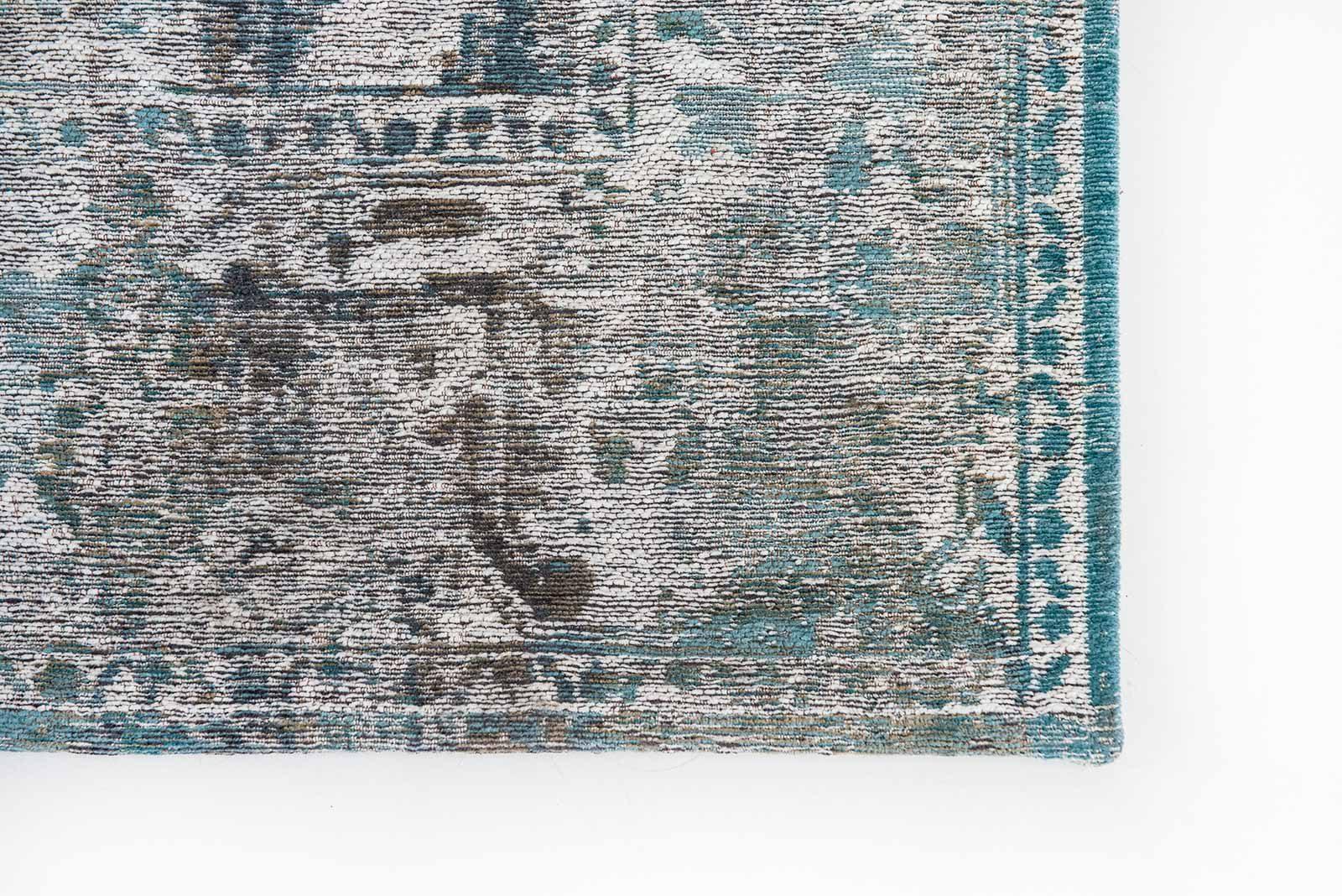 Louis De Poortere 9129 HERIZ BLUE CORNER