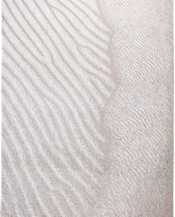 Louis De Poortere rug LX 9135 Waves Shores Amazon Mud